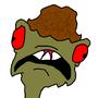 Spencer the weird alien by Sick-man