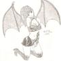 my kind of vampire by rey619lh