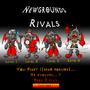 Urban rivals parody by ZeWitchKid