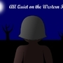 All Quiet on the Western Front by CmndrDemolition