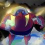 Sonic 3 Doomsday Zone by Fireburn02