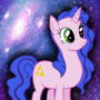 Amazing Sparkles unicorn