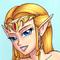 Commission: OOT Zelda
