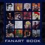 Fanart book by FASSLAYER