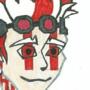 Keaton The Inkanoid