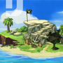 pirate game_environment design