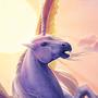 The horse dreamer by BaukjeSpirit