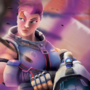 OVERWATCH: Zarya - Is That All You Got?