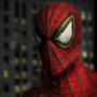 Spider-Man by deafguitarist063