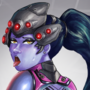 Overwhore : Widowmaker's Prey by PlayStationPortable