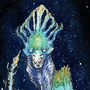 star hound by MrCreeep