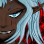 Eyes of Damnation by BizarreMonkey