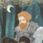 Tormund and Brienne by Takayuihime