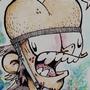 Butt-Head by CourageousCosmic