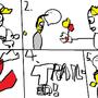 Tim meet's Dave