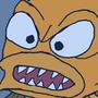 Bob the Killer Goldfish