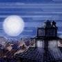 Dojo-skyline by MWArt