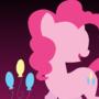 Pinkie pie wall paper by spottysneeky