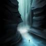 Cavern by luqzzee