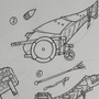 Cannons Concept Art by ScrawlRico