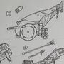 Cannons Concept Art