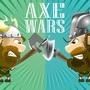 Axe wars by Saurabh-Sharma
