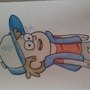 Dipper Pines by Abitofeveryfandom
