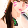 D. VA Hana's day off by Zakuga