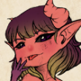 Succubus.png by NyctoDraws