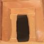 Desert temple by Arja