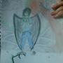 Winged Wrath by TheGreySage