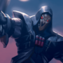 Reaper-Overwatch by Rooshie