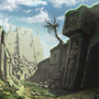 Jungle Ruins by BagamCadet