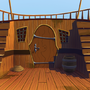 Pirate Dentist Ship by BagamCadet