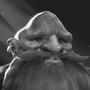 Dwarf portrait by SimonT
