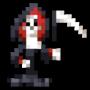Day #77 - Grim Reaper / Puro Osso
