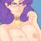 Naked kitty Elika