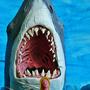 Jaws by vladjuk