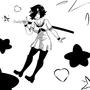 Sailor Fuku Sally [sparkly ver.]