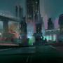 City by YakovlevArt