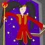 Wizard Ashley