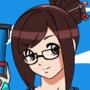 Mei - Overwatch - Fanart by boobieboom