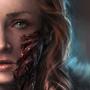 Sansa Stark by Alissandra
