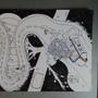 """Work in progress """"Space race"""" by Hera-M"""