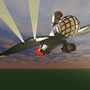 Flight of the Evilyne: Escape from the return