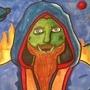 Space Wizard! JAZZA MIXNMATCH COMP ENTRY by JTART