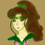Sailor Jupiter by GalacticSpaceBird