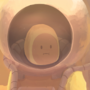 Spaceman 3.0 by Sirmi