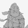 Dwarf3 by SimonT