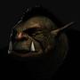 Orcs head